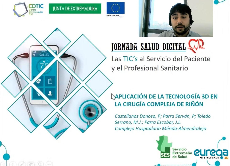 Jornada Salud Digital